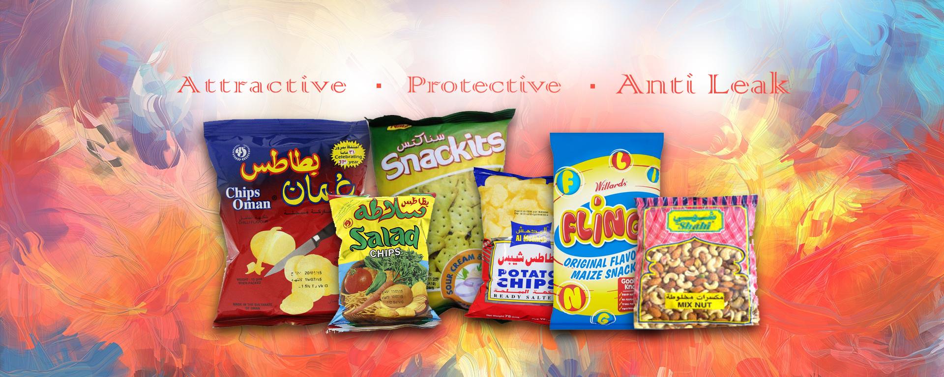 Sun Packaging Company ::